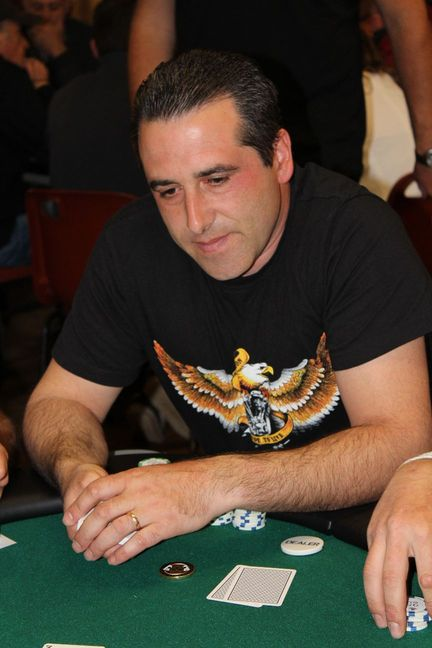 Le Bennecourt Poker Club fête ses 1 an !